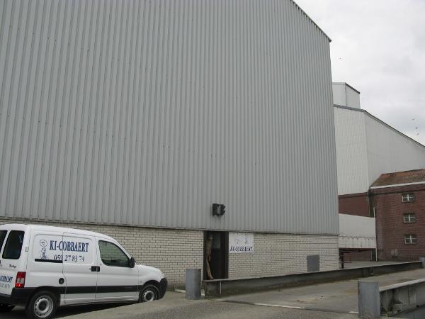 Depot ki De Brabandere Wingene KI Cobbaert